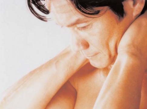 Chronic Pain and Depression